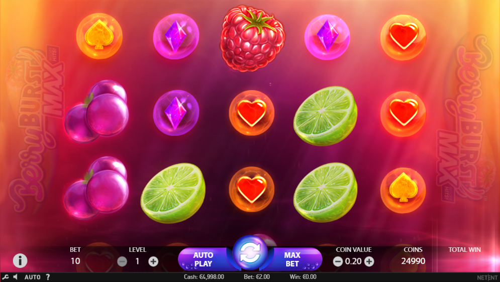 Betting free spins