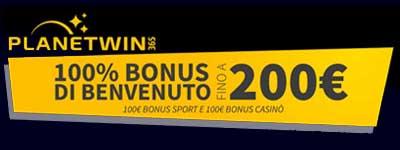 bonus casino 100