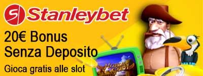 Bonus Stanleybet